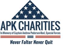 APK Charities Run / Ruck Anywhere