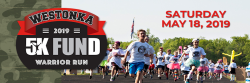 Westonka 5k FUND RUN