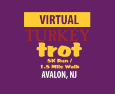 Helen L. Diller Vacation Home for Blind Children Turkey Trot 5K Run/1.5 Mile Walk