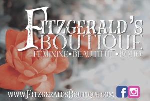 Fitzgeralds Boutique