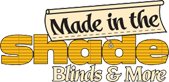 Made in the Shade Blinds and More of Kansas City