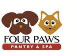 Four Paws Pantry and Spa Olathe