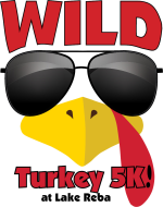 Wild Turkey 5K at Lake Reba