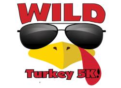 Wild Turkey 5K at White Hall Park