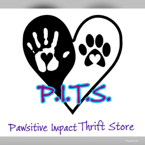 Pawsitive Impact Thrift Store