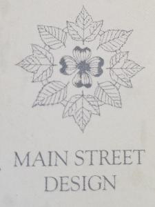 Main Street Design