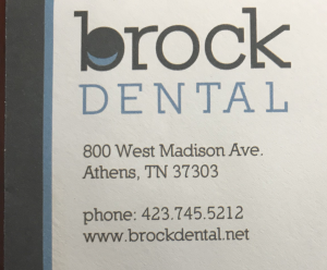 Brock Dental
