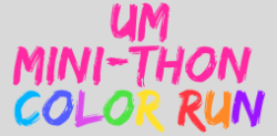 Upper Merion Mini-THON Color Run
