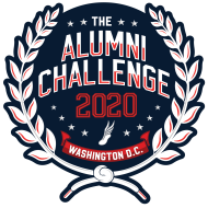 The Alumni Challenge 10K/5K Virtual Run Logo