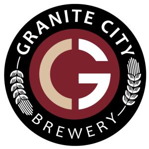 Granite City Brewery - Official Beer Sponsor