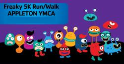 YMCA Freaky 5K
