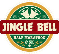 Jingle Bell Half Marathon & 5K 2019