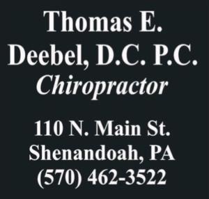 Deebel Chiropractic