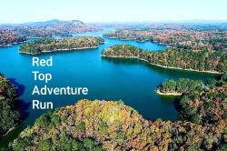 Red Top Adventure Run