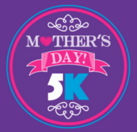 The 8th Annual Mothers Day 5K