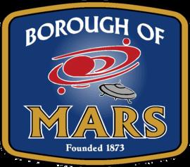 Borough of Mars
