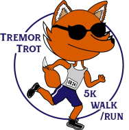 Tremor Trot 5K Run/Walk