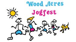 Wood Acres Jogfest