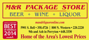 M&R Package Store