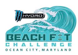 Beach Fit Challenge