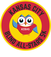 The KC Blind All-Stars Foundation 5K and 1 Mile Walk