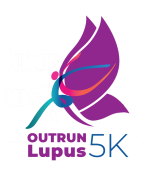 Outrun Lupus 5K Virtual Run/Walk