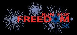 Run For Freedom 5K & 1-Mile Fun Run/Walk for Freedom