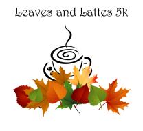 Leaves & Lattes 5k