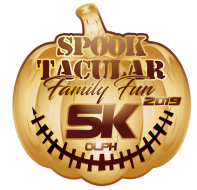 Our Lady of Perpetual Help School (OLPH) Spooktacular Family Fun 5K