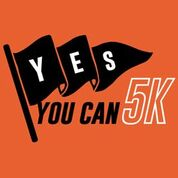 Yes You Can 5K