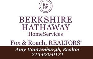 Amy VanDenburgh, Berkshire Hathaway Home Services