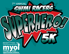 7th Annual RACERS Superhero 5K