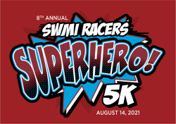 8th Annual RACERS Superhero 5K - CANCELED
