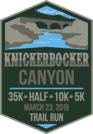 Knickerbocker Canyon 2019