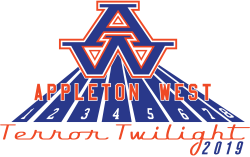 2019 Terror Twilight Track Meet presented by Appleton West High School