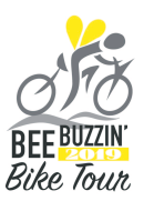 Bee Buzzin' Bike Tour