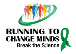 Running to change minds - mental health awareness 5k