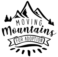 Moving Mountains for Adoption 5K/1 Mile