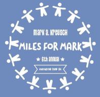 Miles for Mark 5k