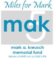 Miles for Mark 5k (Virtual)