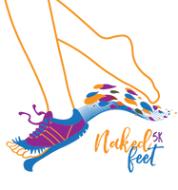 Naked Feet 5k