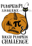 2019 Pumpkin Pi 3.14 Mile Race & Tough Pumpkin Challenge