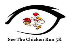 See The Chicken Run 5K