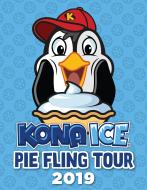 Kona Ice Pie Fling--Cleveland