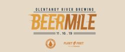 Olentangy Beer Mile