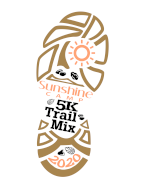 2nd Annual Sunshine Camp Trail Mix 5K Run
