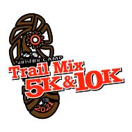 3rd Annual Sunshine Camp Trail Mix Run  5K & 10K