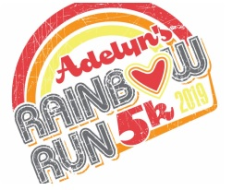 Adelyn's Rainbow Run 5k