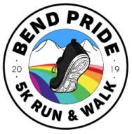 Bend Pride 5K Fun Run/Walk