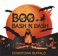 The Boo Bash & Dash 5K